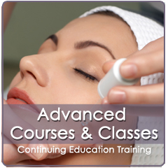 Advanced & Continuing Education